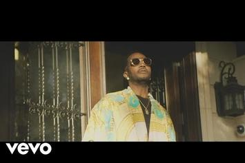 "Juicy J Feat. Wiz Khalifa, Ty Dolla $ign ""Ain't Nothing"" Video"
