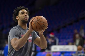 New Orleans Pelicans Reportedly Closing In On Trade For Jahlil Okafor