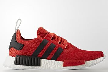 Adidas Unveils Two New NMD Colorways For March
