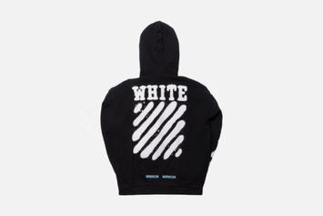 Check Out Off-White's Spring/Summer Collection Part 2