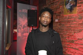 Issa Feature: Every 21 Savage Feature Since 2013