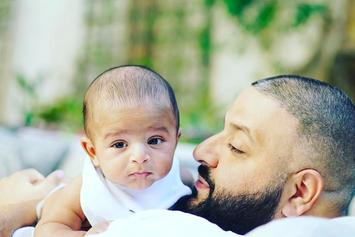 DJ Khaled Announces His Next Album Title