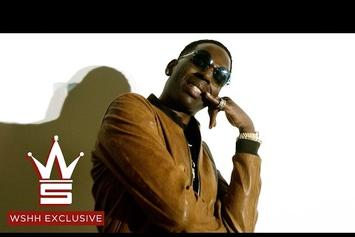 """Jay Fizzle Feat. Young Dolph """"Menace To Society"""" Video"""