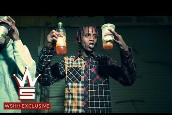 "Famous Dex Feat. Diego Money ""DexterDiego"" Video"