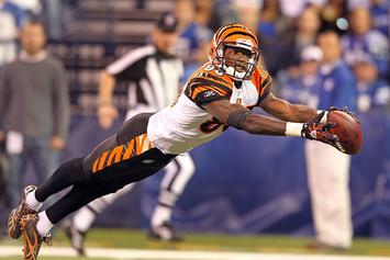 """Chad Johnson On Playing In Today's NFL: """"They Would've Thrown Me Out The League"""""""