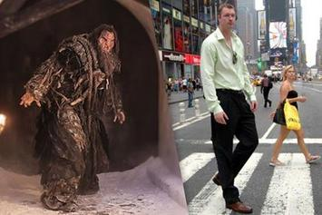 "7-Foot-7 ""Game Of Thrones"" Actor Neil Fingleton Has Died"