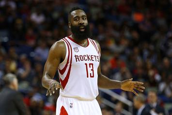 "James Harden On Relationship With Khloe Kardashian: ""I Didn't Like All The Attention"""