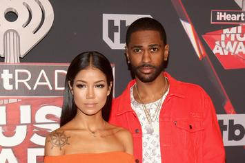 "Watch Big Sean Perform ""Bounce Back"" & ""Moves"" At 2017 iHeartRadio Music Awards"