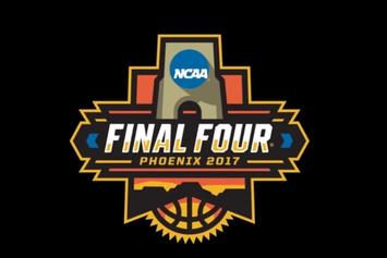2017 NCAA Tournament Brackets Revealed
