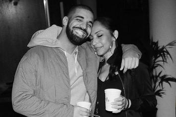 Drake Got A Sade Tattoo