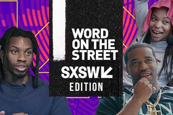 Word On The Street: SXSW 2017 With A$AP Ferg, Denzel Curry, & More