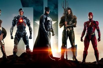 """Watch The First Official Trailer For DC's """"Justice League"""" Movie"""