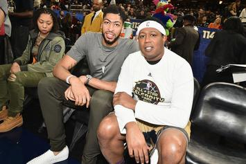 Master P Wants A Coaching Gig With The New Orleans Pelicans