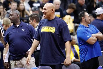 LaVar Ball Reportedly Trying To Land Reality TV Series