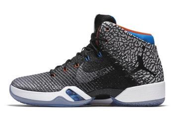 """Russell Westbrook's """"Why Not?"""" Air Jordan 31 PE To Release In April"""