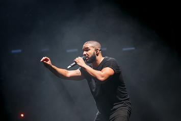 Drake's OVO Sound Radio's 40th Episode Airs Saturday