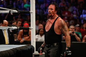 Undertaker Reportedly Retires After Wrestlemania Match Against Roman Reigns