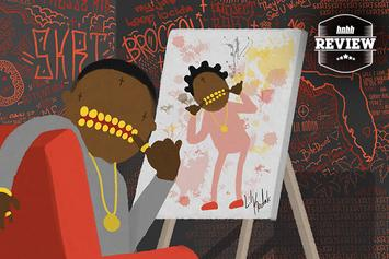 "Kodak Black's ""Painting Pictures"" (Review)"