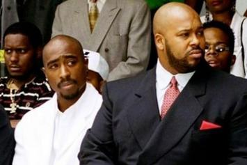 Suge Knight's Son Calls Story About 2Pac's Alleged Killers Fake News