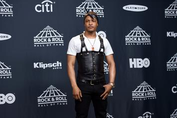 T.I. Responds To Jokes About His Tupac Outfit From Rock HOF Induction