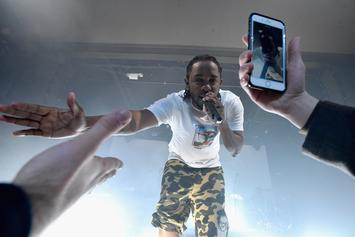 Fans Form Theory That Kendrick Lamar Is Dropping A 2nd Album On Easter Sunday