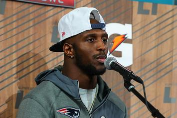 Devin McCourty, Chris Long Explain Decision To Skip Patriots' White House Visit