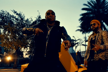 "Money Man Feat. Birdman ""Dedicated"" Video"