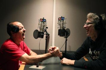 Stretch & Bobbito Are Getting Their Own NPR Podcast