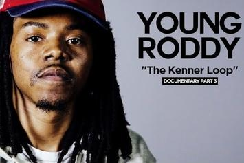 """Young Roddy - """"The Kenner Loop"""" Documentary (Part 3/4)"""