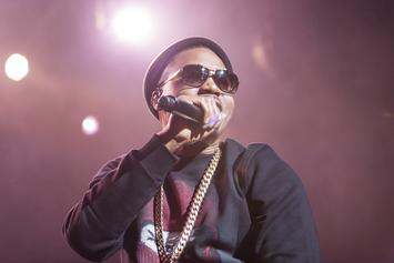 """Nas Opens """"Sweet Chick"""" Restaurant In Los Angeles"""