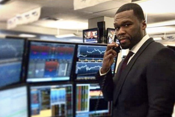 "50 Cent To Host New Late-Night Show On BET: ""50 Central"""
