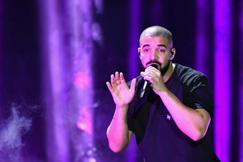 Drake Reportedly Impregnates Ex-Reality Star, Denies It