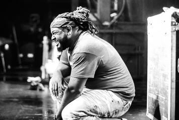 """Smino Brings Out T-Pain For Epic """"Chopped N Skrewed"""" Performance In Atlanta"""