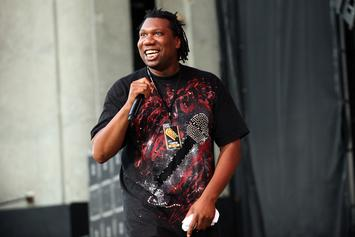 KRS-One Apologizes For Eulogizing The Wrong Beastie Boys Member