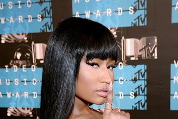 Nicki Minaj To Open Billboard Music Awards