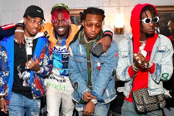 Migos & Lil Yachty Discuss Whether Kendrick Lamar Is The Greatest Rapper Of All Time