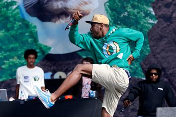 "The Tyler, The Creator ""Cherry Bomb"" Documentary Is Available To Stream For Free"