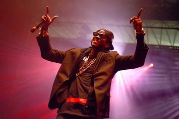 "2 Chainz Stops By LA Leakers, Talks ""Pretty Girls Like Trap Music"""