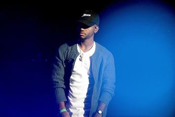 Bryson Tiller Apple Music's First Guest Curator