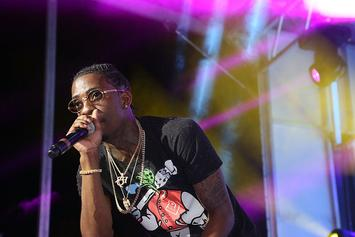 Rich Homie Quan Announces 'Back To Basics' Tour