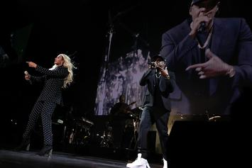 Jay Z And Beyonce's Mash-Up Album Is Insanely Good