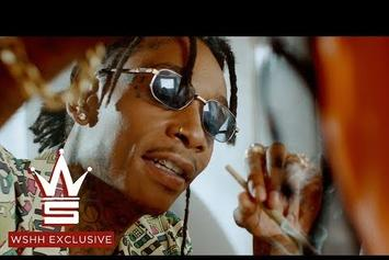 """24hrs Feat. Ty Dolla $ign, Wiz Khalifa """"What You Like"""" Video"""