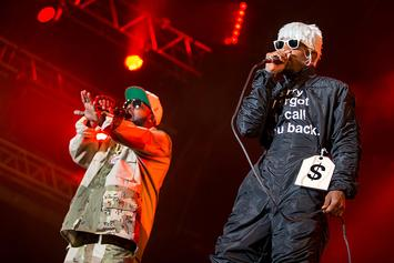 """Big Boi Says OutKast and Tupac """"Were Supposed to Make Music Together"""""""