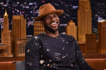 LeBron James Hosts Epic Birthday Party For His Son Bryce