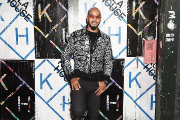 Swizz Beatz' $42M Car Theft Case Dismissed