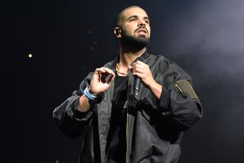 Drake Will Premiere New Song Tomorrow With Louis Vuitton