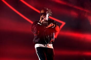 "Future Announces Dates For ""The Future Hndrxx Tour"""