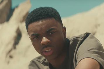 """Vince Staples Feat. Ty Dolla $ign """"Rain Come Down"""" Video"""