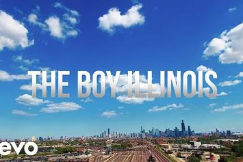 """The Boy Illinois """"Dancing Like Diddy"""" Video"""