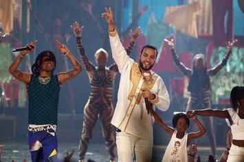 "French Montana Announces ""Jungle Rules"" Album & Release Date"
